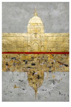 Berliner Schloss Fein Art Print Edition 2020